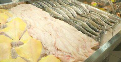 200 тонн мороженой и более 150 тонн охлаждённой рыбопродукции реализовано в рамках проекта «Камчатская рыба»