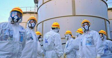 Япония компенсирует рыбакам потери из-за сбросов с «Фукусимы-1»