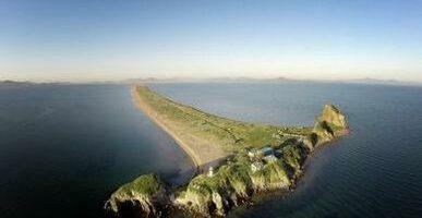 Мыс Назимова во Владивостоке могут приспособить под новый рыбный порт