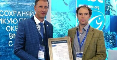 Российский рынок останется приоритетным для креветколовов