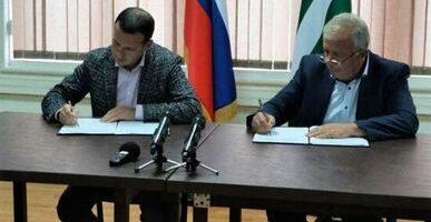 Россия и Абхазия договорились по промыслу хамсы