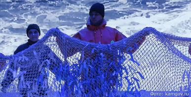На Камчатке стартовал фестиваль «Камчатка рыбацкая»
