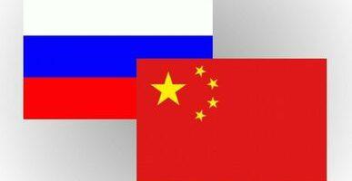 Китай просит губернатора Приморья дать дорогу живому крабу